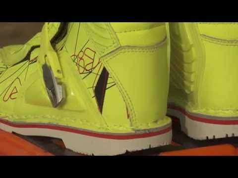 Acerbis SHARK Jr. Boots