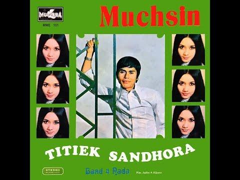 Titiek Sandhora & Muchsin