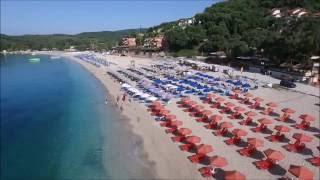 Valtos Beach Parga