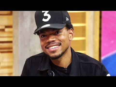 Chance The Rapper Is Turning 25 And Is Celebrating His Birthday With A Fundraiser
