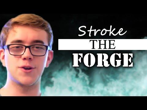 Dreadnaught Stream: Funny Moments #StrokeTheForge