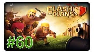 Clash of Clans #60 Farmen nach Russischer Art «» Let's Play | Deutsch