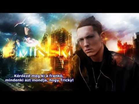 Trick Trick  Welcome 2 Detroit feat Eminem Magyar Felirattal