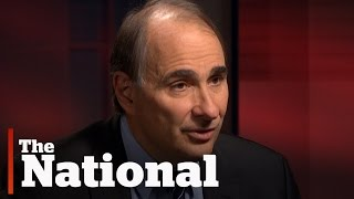 David Axelrod, Obama Campaign Adviser | Full Interview