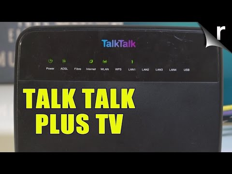 What is TalkTalk Plus TV? The cheapest broadband, TV and phone bundle