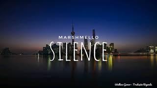 Marshmello ft. Khalid - Silence (Tradução/Legendado)
