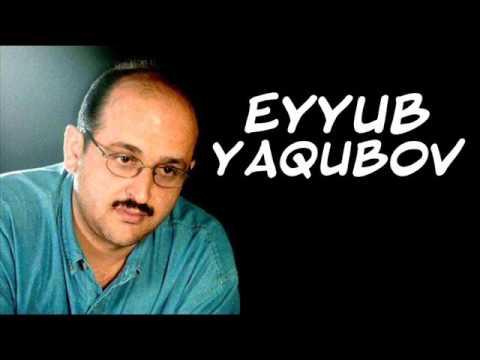 Eyyub Yaqubov - Bir axsam takside