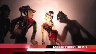 Shadow Puppet Theatre / Wayang Kulit
