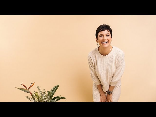 ALME Inspira - Autocuidado por Vanessa Rozan