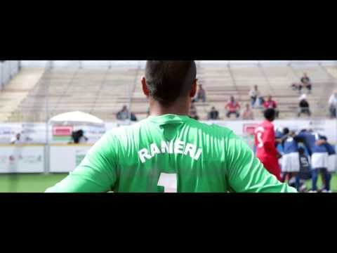 The Homeless World Cup: A Ball Can Change The World