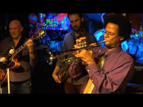 Jazz on Sukhumvit  William Wait Quartet with Mario, Warren Fryar, Willow