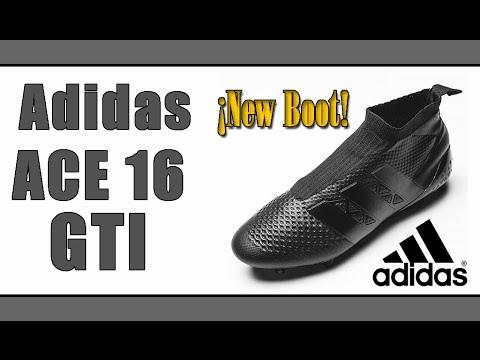 Adidas Ace 16 Gti