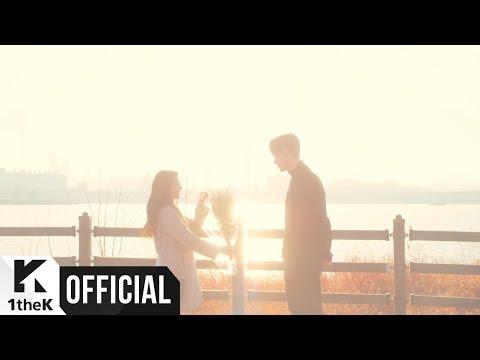 [MV] Baek Ji Woong(백지웅) _ Your Day(너의 하루)