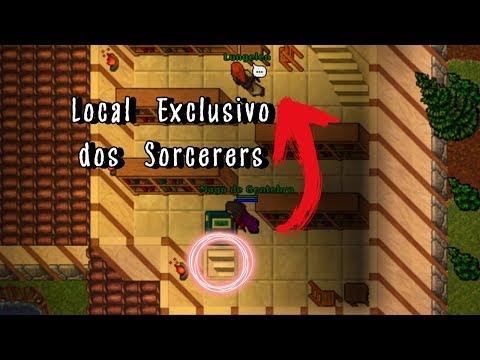 Dev Onica Revela A Ilha Do Level 999 Doovi