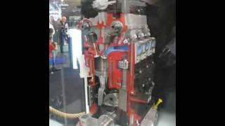 Mce-5 : moteur Vcr-i