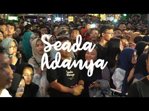 SEADAADANYA EPS. #22 | JakCloth Year End Sale 2017