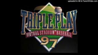 Triple Play 97 | Menu Music
