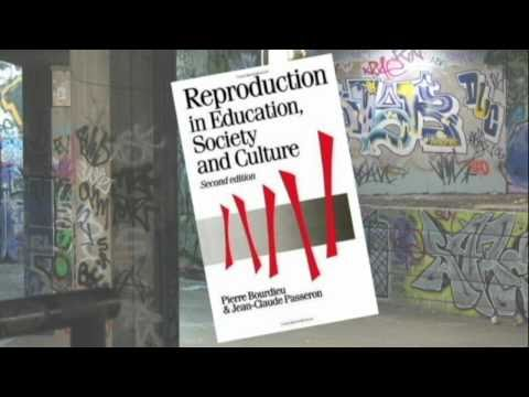 Social Reproduction, Cultural Capital, Bourdieu and The Jam