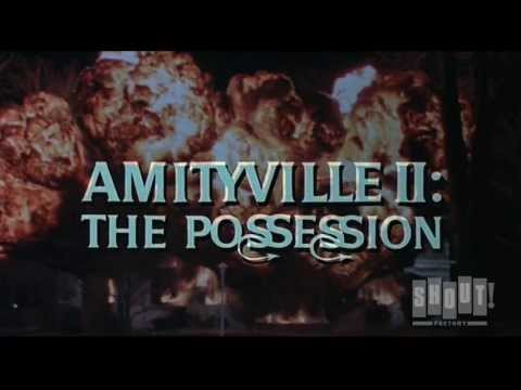 Amityville II: The Possession  THEATRICAL