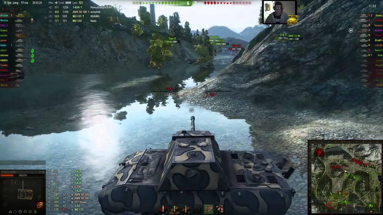 world of tanks matchmaking 2014