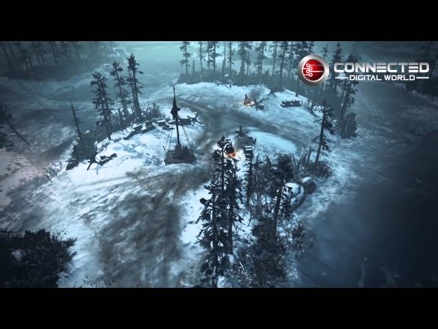 Case Blue Company Of Heroes 2 : Company of heroes 2 adds two new maps movies games and tech