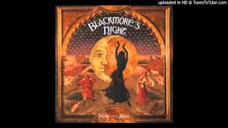 blackmores night lady in black