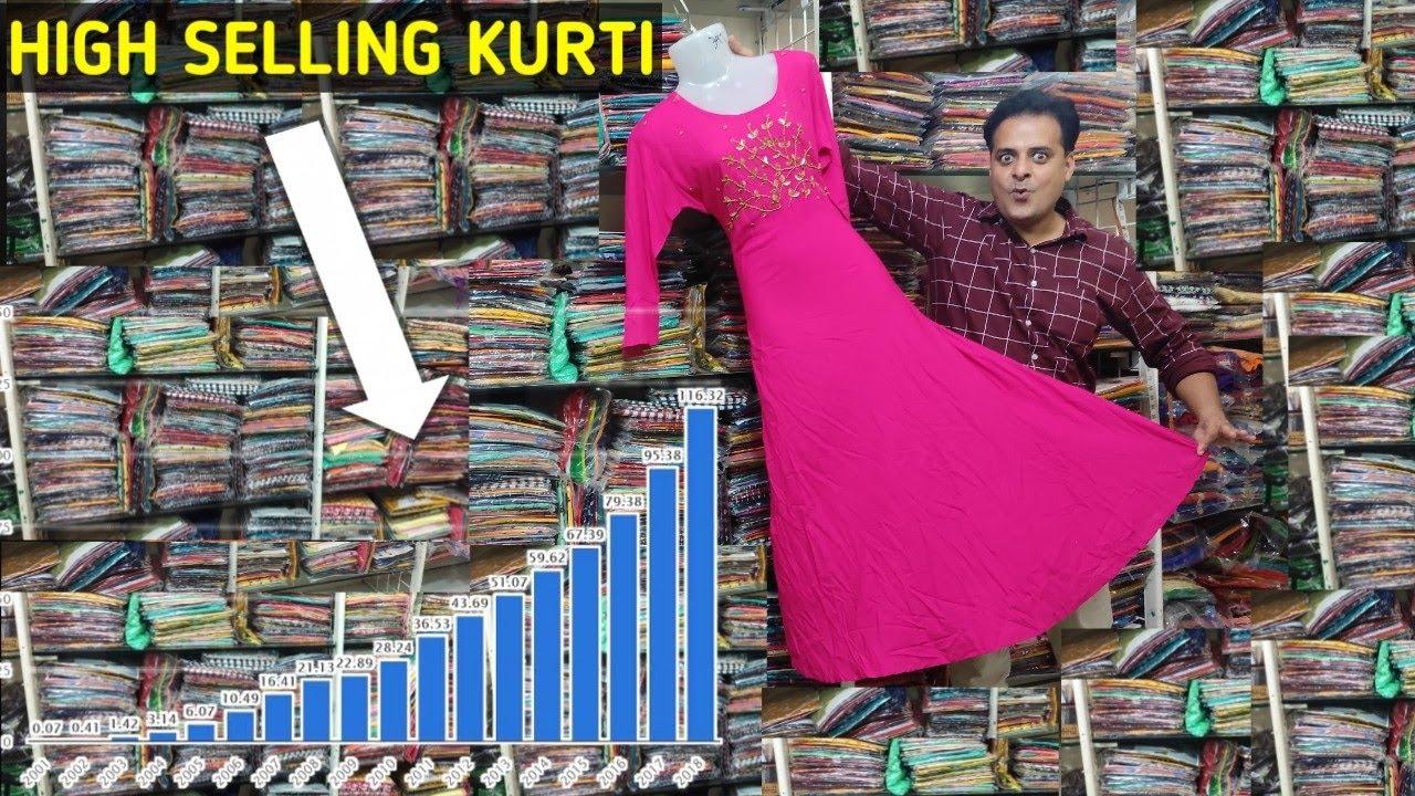 KURTI WHOLESALE IN ULHANSAGAR MUMBAI   CASH ON DELIVERY