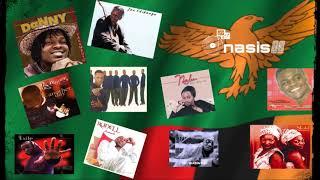 Zambian Old School Music (Gold Mix) Part 2 by DJONASIS88