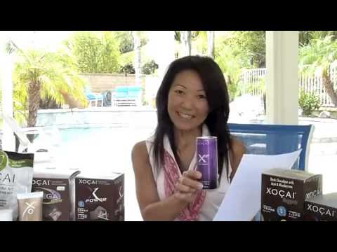 Xocai_Wealth_Pack Tallahassee Florida FL Healthy-Chocolate | Network Marketing | kind