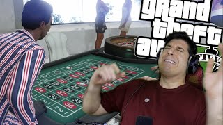 POTROSIO SAM SVE PARE U GTA!!!! GTA ZEZANCIJE (steta 4 000 000 $$$)