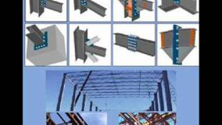 Structural Steel Detailing Services At Low Cost!