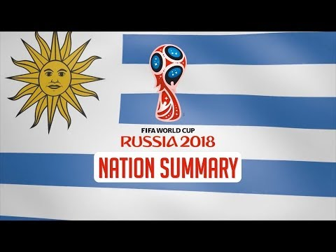 Will Uruguay Win the 2018 World Cup?