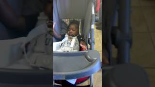 Crying babies at the doctor's office
