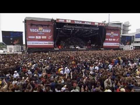 Muse - Sunburn live @ Rock Am Ring 2004 [HD] mp3