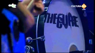 The Cure - Trust (Live 2012 - Pinkpop)