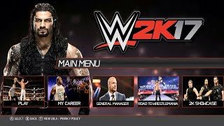 WWE 2K17  WR3D mod download now  game Android Device #GtTechnical
