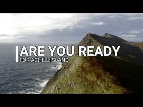 Are you ready for Achill