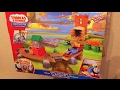 Thomas and Friends- Fisher Price Trackmaster King of the Railway Tomek i Przyjaciele - Król torów