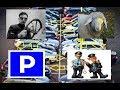 Противоречия на парковке около дома 72, ул. Революционная. Авто на тротуаре или на проезжей части?