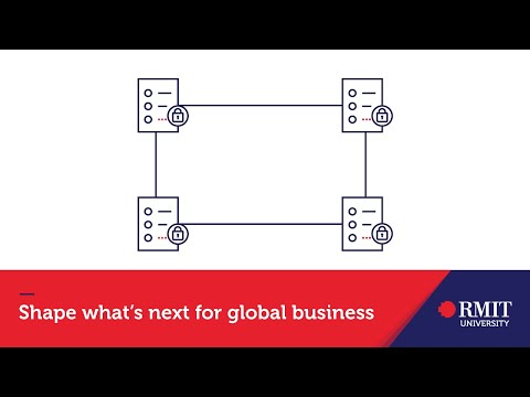 What you should know about Blockchain Enabled Business | RMIT University