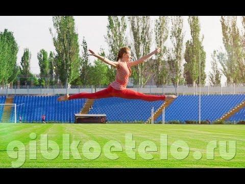 Омолаживающая гимнастика для лица. Хаду (видео урок)