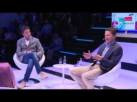 dmexco:video // From Big to Small - and Back: How to Watch and Brand with Multichannel Formats?