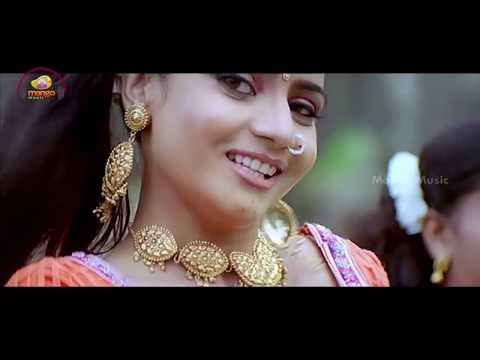 Icchapuram Paapa Full Video Song | Indra Sena Movie Video Songs | Akash | Manisha | Mango Music
