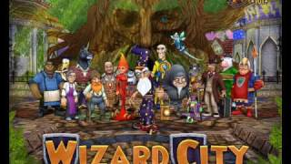wizard 101 music    (grizzleheim not included)