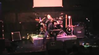 Gustavo Cunha  The Time of the Oath - Helloween) - Live