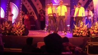 Best Boyzz Dance by kvppm guys on Annual Day... super dance rocking