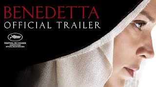 Benedetta - Official Trailer