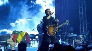 Baixar Alejandro Sanz en Porto Alegre - La música no se toca