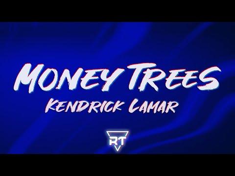 Kendrick Lamar - Money trees (Lyrics)   No Way! TikTok Remix