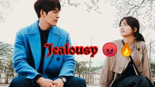 Uncontrollably fond (Shin Joon Young)jealous moments 🔥